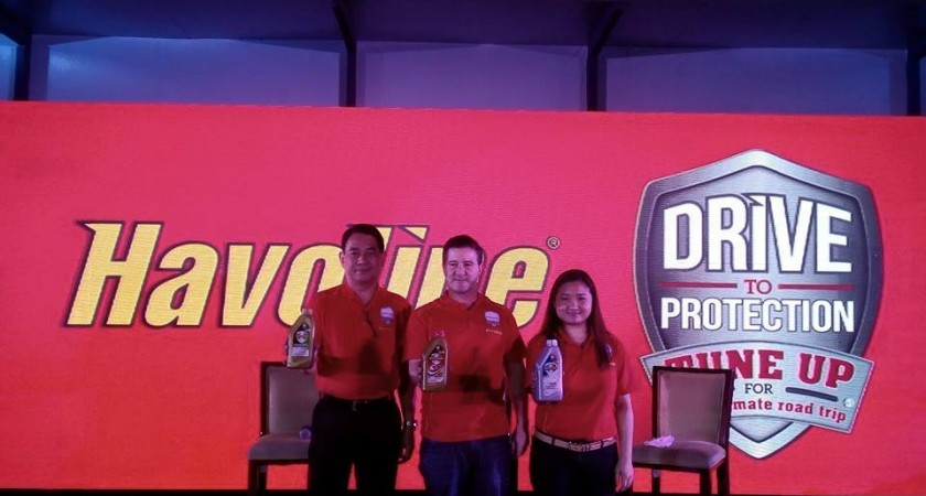Caltex launches its Tune Up for Ultimate Road Trip Experience Campaign