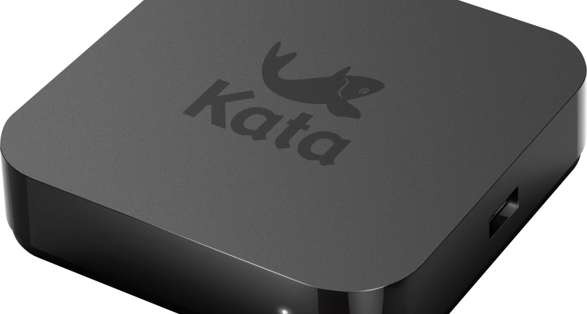 Kata launches its newest KATA Box for home entertainment