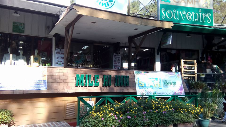 If You Are On A Family Trip Going To Baguio And Keeping Budget The Mile Hi Inn Is Hotel That Can Stay In Inside Camp John Hay