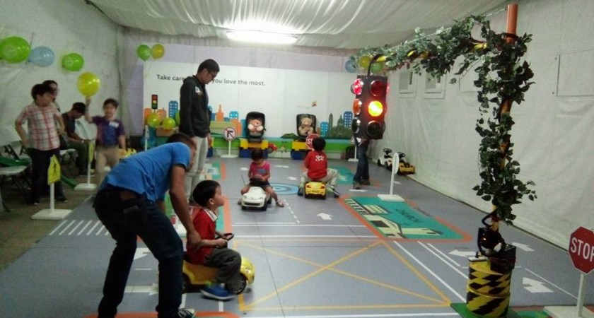 Volkswagen Philippines starts driving education young