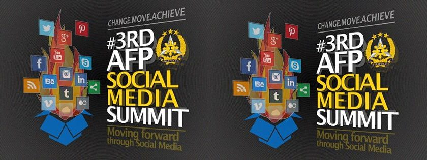 3rd AFP Social Media Summit