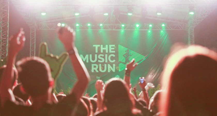 Music Run by PHILAM VITALITY will be back by the end of 2016