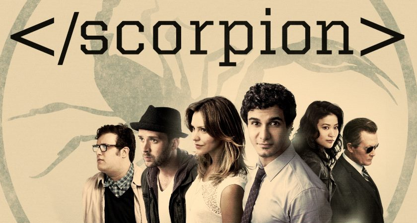Scorpion and Elementary gets another season at RTL- CBS