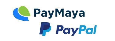 Paymaya and Paypal 80% on withdrawal fees are extended till March!