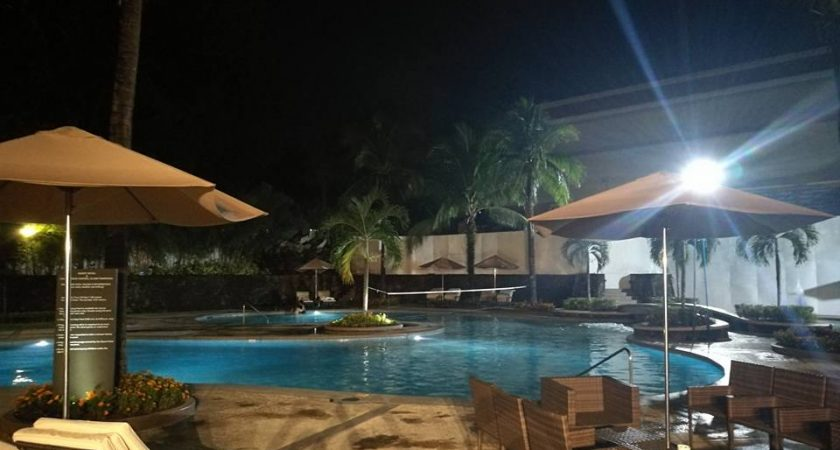 Quest Hotel Pampanga
