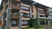 Residences At Brent is a Green Community in the heart of Baguio