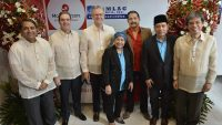 MoneyGram supports our OFWs with the 1st OFW Center in Manila