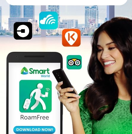 Travel Hassle Free with your apps with the Smart RoamFree App