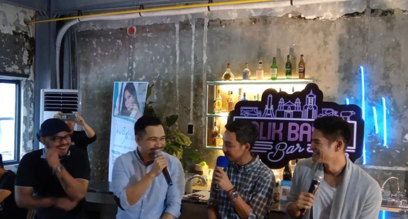 Concerts go Digital with BalikBayan Bar